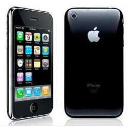 iPhone 3GS 16Go - Noir
