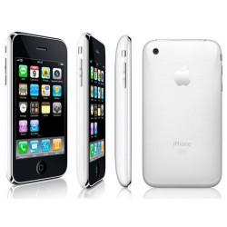 iPhone 3GS 16Go - Blanc