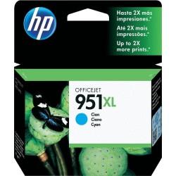 HP 951 XL - Cyan
