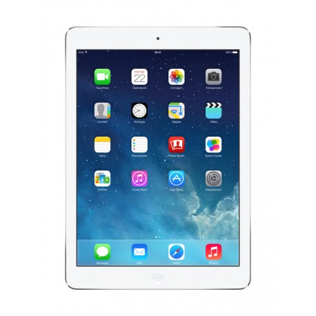 Apple Ipad Air 16Go Wifi - Blanc