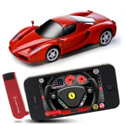 Ferrari Enzo Silverlit