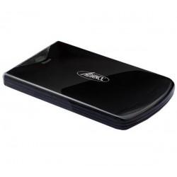"Boitier externe 2.5"" SATA - USB 2"