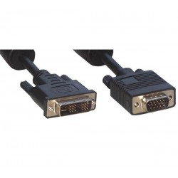 Cable VGA mâle / mâle