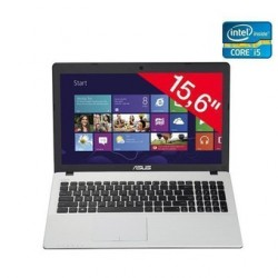 Asus X552CL Blanc - 15,6""