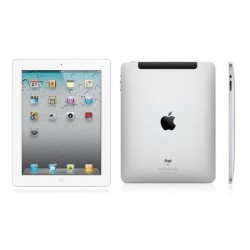 Apple Ipad 4 32Go Wifi / 3G - Blanc