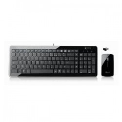 Kit Clavier & Souris Design - USB