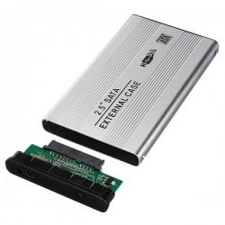 "Boitier externe 2,5"" SATA - USB 3"