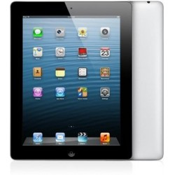 Apple Ipad 4 16Go Wifi - Noir