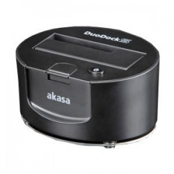Station d'accueil DuoDock S - USB 3