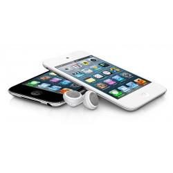 iPod touch 16 Go Noir (4G)