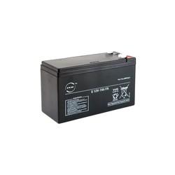 Batterie Onduleur CP 1270 12V 7.0AH