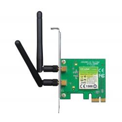 Carte Wifi-N PCI 300Mbps TL-WN881ND